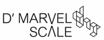 D'MARVEL SCALE