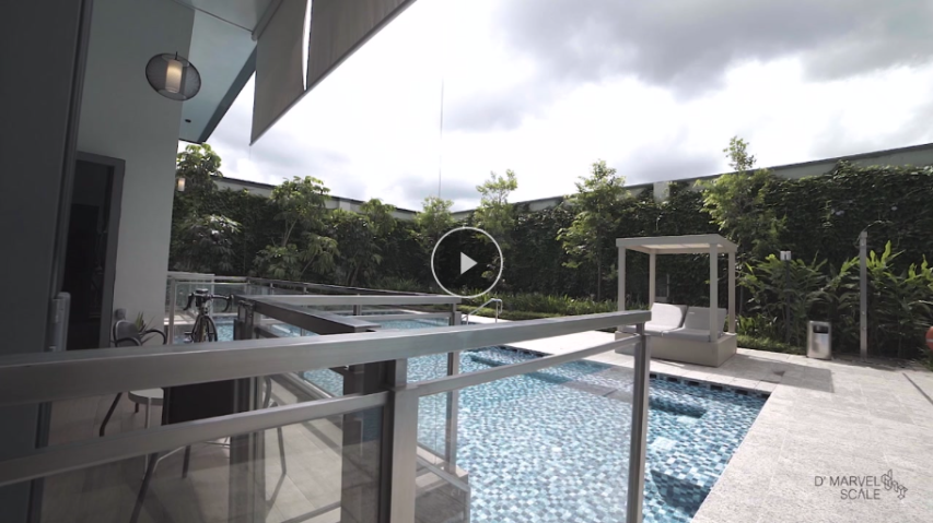 Punggol Watertown Video Highlights | D'Marvel Scale